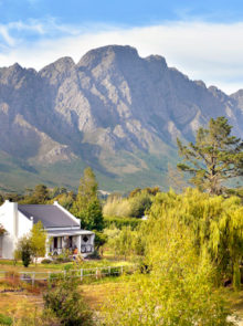 Travel Offers: Fabulous Farm Stays