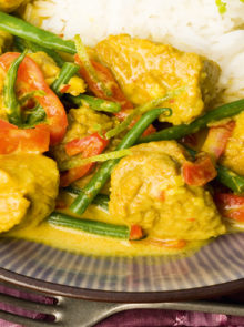 Curry Recipes To Warm You Up This Winter
