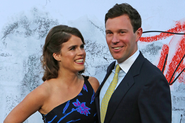 The Next Royal Wedding To Watch: Princess Eugenie And Jack Brooksbank