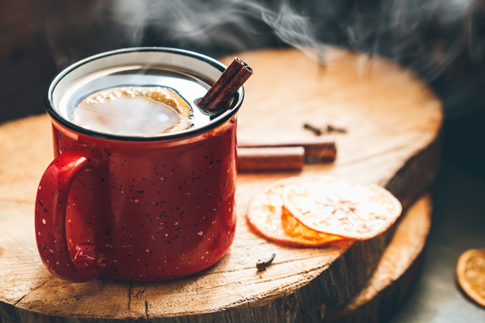 Simple Two-Step Gluhwein Recipe