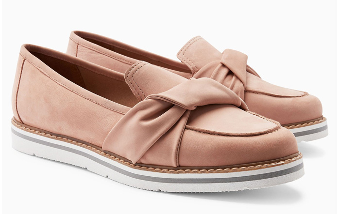 9 Pairs Of Fashionable, Comfy Winter Flats