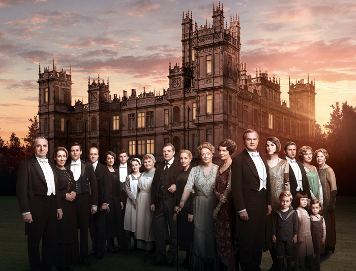 Everything We Know About The Downton Abbey Movie