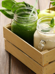 The Best Smoothies For Healthy Skin