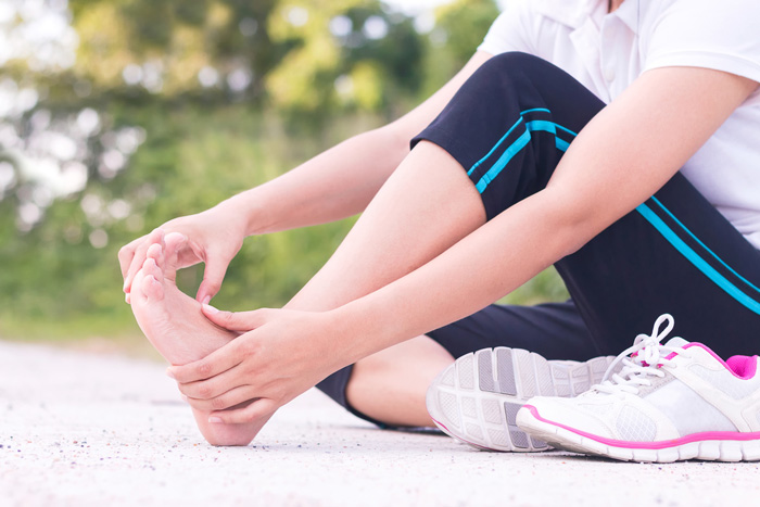 Causes Of Foot Pain And How To Treat Them