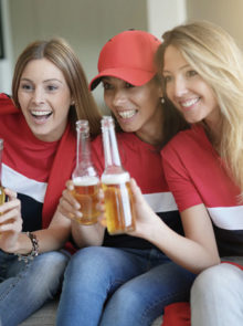 5 Easy Ways to Throw Your Own World Cup Final Party