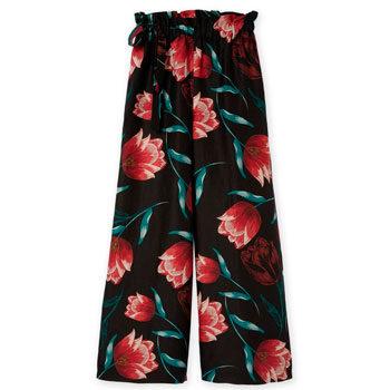 ways to wear floral