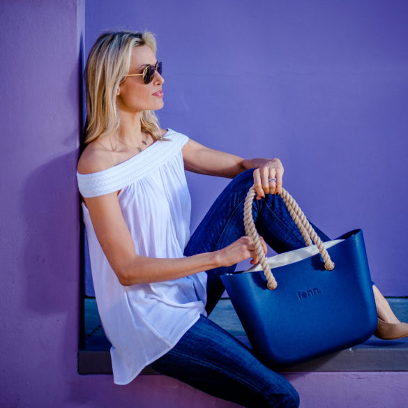 Win a fabulous Fenn handbag valued at R1199 with Nativa Complex