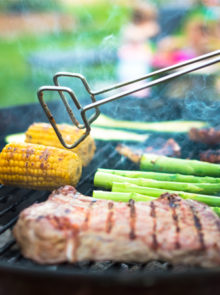 Our Top 10 Must-Haves for a Braai on National Braai Day