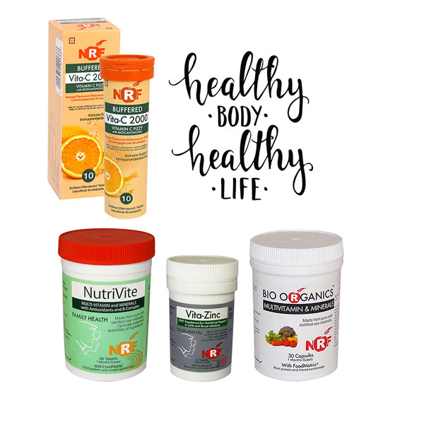 Win 1 Of 10 NRF Winter Health Hampers Valued At R300 Each