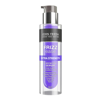 split ends frizz ease