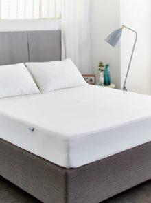 Win 1 of 3 Protect-A-Bed Deluxe Mattress Protector Hampers worth R1 000