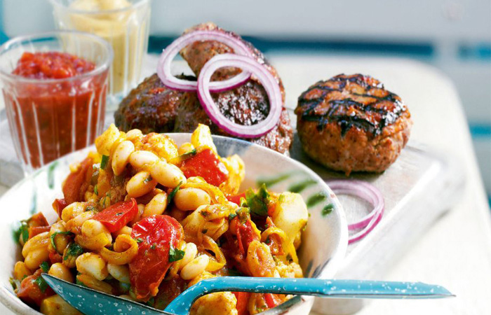 Our Favourite Sides And Mains For A Fabulous Braai