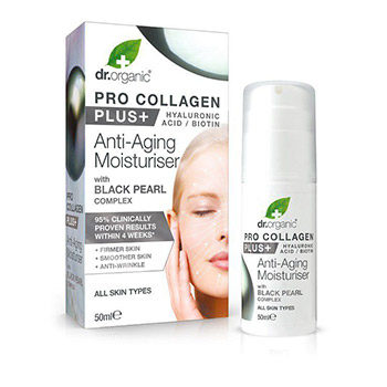 natural anti-ageing products