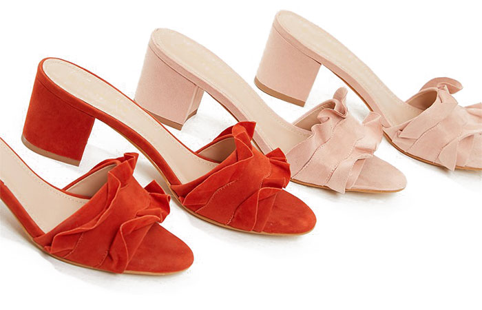 10 Pairs Of Spring Shoes For Under R300