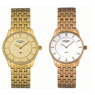 Win one of seven exquisite Rotary Ultra Slim watches, worth R5 950 each!
