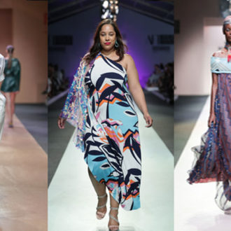 AFI Fashion Week Johannesburg 2018