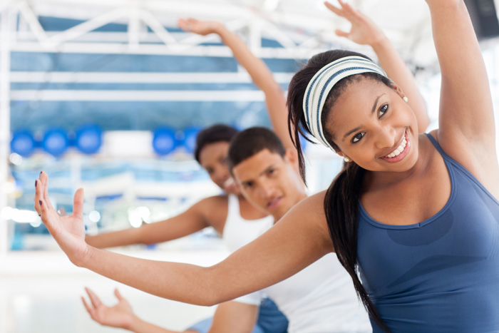 5 New Fitness Classes To Get Fit, Strong And Lean