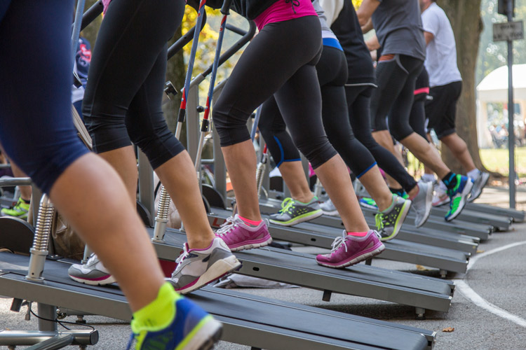 How To Rev Up Your Treadmill Workout
