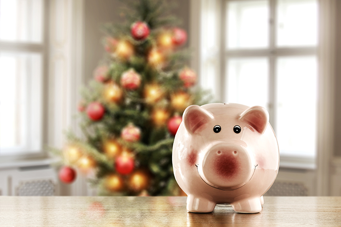 Four tips for making your money stretch this holiday season