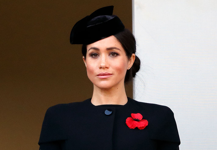 The clever make-up trick that helps Meghan Markle look more awake