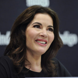 Nigella Lawson reveals bizarre beauty trick for smooth skin