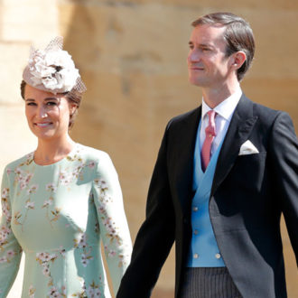 Pippa Middleton's Baby Name Has Been 'Revealed'