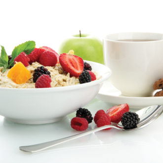 10 Healthy Breakfast Ideas That Will Kick Start Your Day