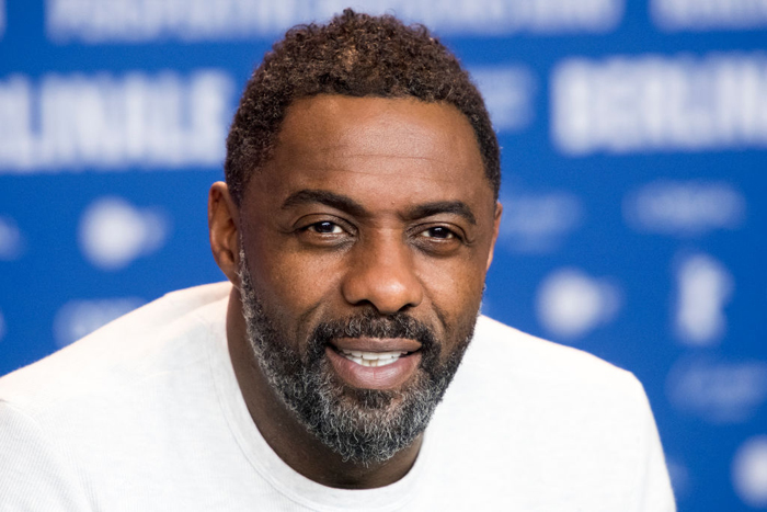 Why We Love Idris Elba