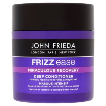 John Frieda Frizz Erase Masque