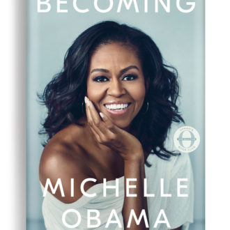 5 Inspiring Things We Learn About Michelle Obama In Her New Book
