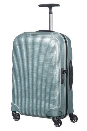 Win a Samsonite Cosmolite 55cm Spinner Suitcase