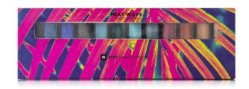 WBeauty Eyelash Palette