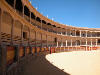 bullfightersring-ronda