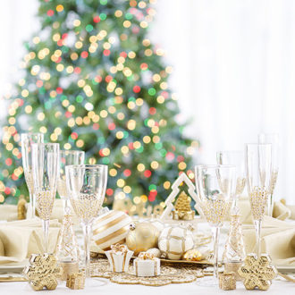 How To Plan The Perfect Party For The Festive Season