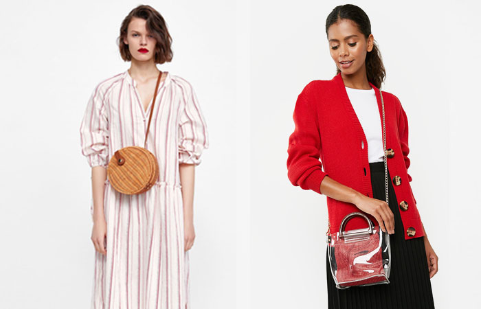 Summer Bags: 2 Bag Trends That Are Taking Over