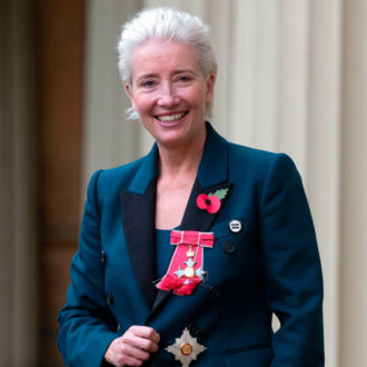 Top 5 Sneakers Inspired By Dame Emma Thompson