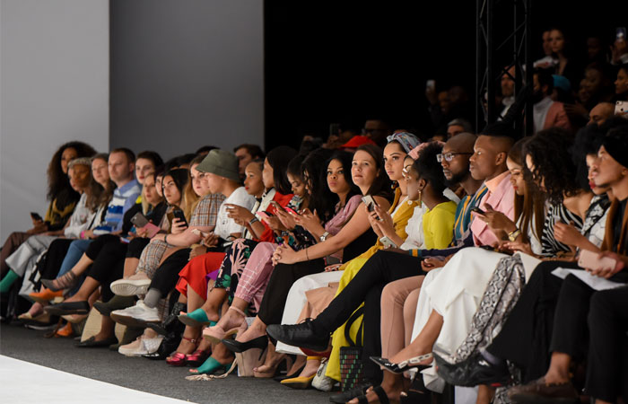 South African Fashion Week A/W19