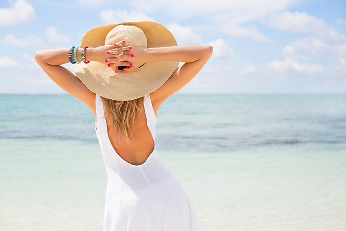 5 Tips For Better Sun Protection