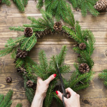 30 Quick Christmas Decorating Tips For A Wow Factor Affair