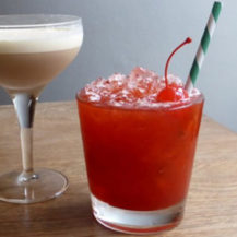 Christmas Wahine Cocktail Recipe