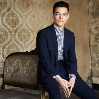 Rami Malek: What It's Like Playing Freddie Mercury