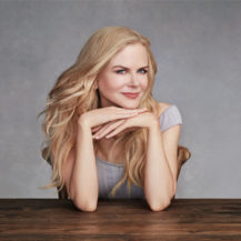 Get The Look: w&h Cover Star Nicole Kidman