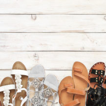 Our Top 10 Summer Sandals