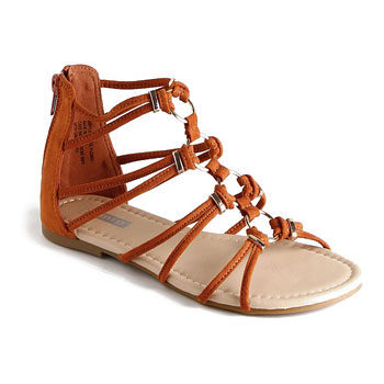 gladiator summer sandal