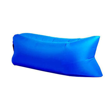 must-have inflatable beach sofa