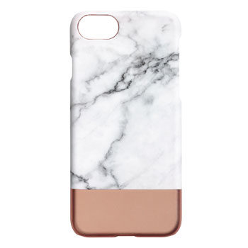 fashionable marble phone case