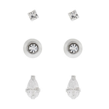must-have sterling silver beach wear earrings