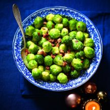 5 Ways With Brussels Sprouts
