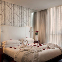 Win A Valentine's Day Dinner + One Night Stay At The DaVinci Hotel