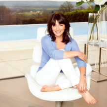 Davina McCall's Secrets To Feeling And Looking Fantastic